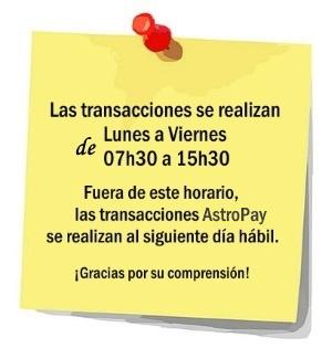 astropay-horarios