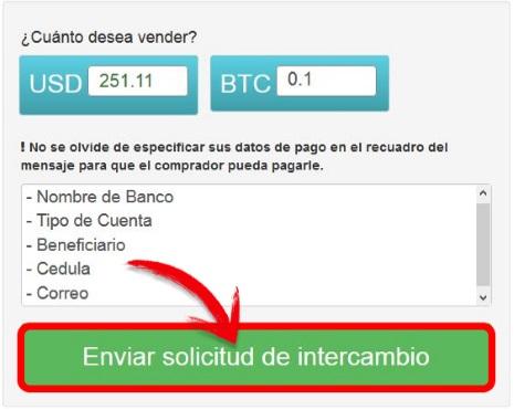 bitcoin-intercambio-ecuador