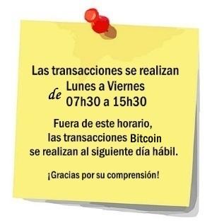 bitcoin-horario
