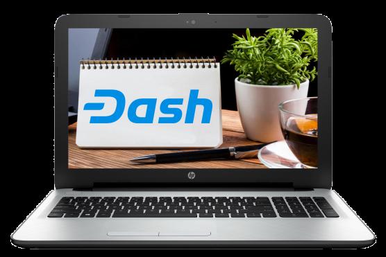 dash-criptomoneda