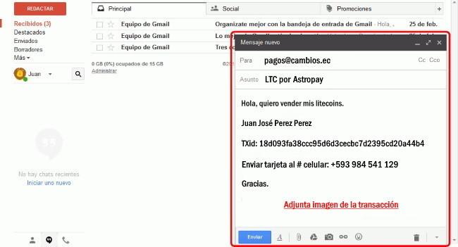 litecoin-notificacion-astropay