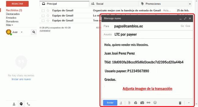 litecoin-notificacion-payeer