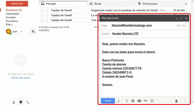 litecoin-notificacion