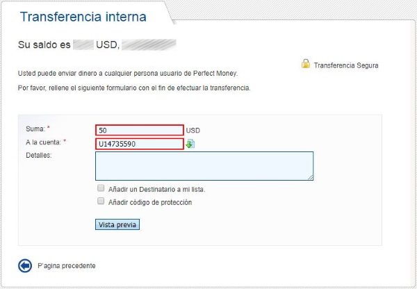 perfect-money-transferencia