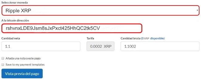 xrp-ripple-wallet